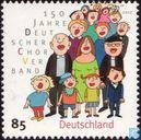 150 years of German choir association