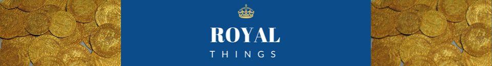 Royal Things   image