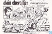 Alain Chevalier - Champion