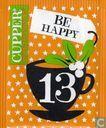 13 Be Happy