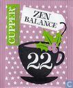 22 Zen Balance