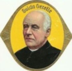 Guido Gezelle (G. Gezelle)