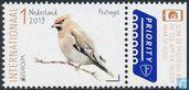 Europa - National birds