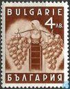 Postage Stamps - Bulgaria [BGR] - Woman Winefarmer