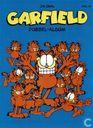 Comic Books - Garfield - Garfield dubbel-album 45