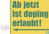 """0068 - PushUp Vitamine """"Ab jetzt ist doping erlaubt!"""""""
