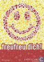 """0050 - Freudenhaus """"freufreu dich!"""""""
