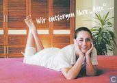 """0004 - shogazi """"Wir entsorgen Ihre """"Alte""""..."""""""