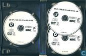 DVD / Vidéo / Blu-ray - DVD - Spider-Man Trilogy