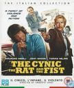 The Cynic, the Rat and the Fist