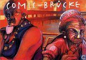 Comic-Brücke
