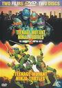 The Secret of the Ooze + Teenage Mutant Ninja Turtles III