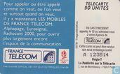 Cartes téléphoniques - France Telecom - Les Mobiles de France Telecom