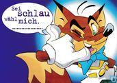 """0650 - Spee Megaperls """"Sei schlau wähl mich"""""""