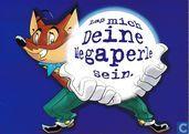 """0650 - Spee Megaperls """"Lass mich Deine Megaperle sein"""""""