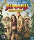 Jumanji Welcome to the Jungle / Bienvenue dans la jungle
