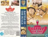 DVD / Video / Blu-ray - VHS video tape - Battle of the Bulge