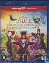 DVD / Video / Blu-ray - Blu-ray - Alice through the looking glass