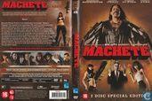 DVD / Vidéo / Blu-ray - DVD - Machete