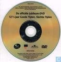 DVD / Video / Blu-ray - DVD - 12 1/2 jaar Goede Tijden Slechte Tijden - De officiële jubileum-DVD