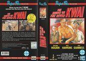 DVD / Video / Blu-ray - VHS videoband - The Bridge on the River Kwai