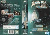 DVD / Vidéo / Blu-ray - VHS - Star Trek - Time Travel Box Volume 2