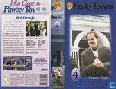 DVD / Video / Blu-ray - VHS videoband - Gourmet Night