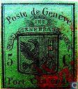 Armoiries de Genève