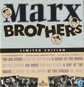 Marx Brothers Limited Edition [volle box]