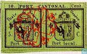 Geneva Coat of Arms