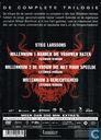 Stieg Larssons Millennium Trilogie