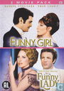 Funny Girl + Funny Lady