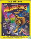 Madagascar 3 - Op avontuur in Europa / Bons baisers d'Europe