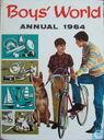 Boys' World Annual 1964