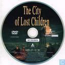 DVD / Vidéo / Blu-ray - DVD - The City of the Lost Children