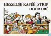 Hesselse Kaféé Strip