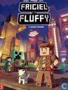 Comic Books - Frigiel en Fluffy - Iedereen beroemd!