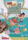 Jake and the Never Land Pirates - Peter Pan Returns