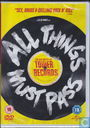 DVD / Vidéo / Blu-ray - DVD - All Things Must Pass: The Rise and Fall of Tower Records