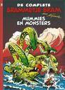 Mummies en monsters