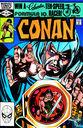Conan the Barbarian 131