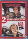 Every Which Way But Loose + Any Which Way You Can