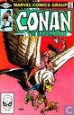 Conan the Barbarian 132