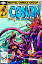Conan the Barbarian 136