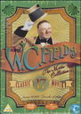 W.C. Fields - The Movie Collection