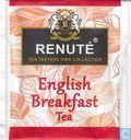 Teebeutel und Tee Etiketten - Renuté [r] - English Breakfast Tea