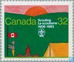 Scouts Camp