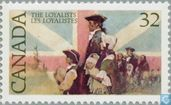 The Loyalists of 1784