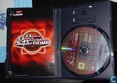Jeux vidéos - Sony Playstation 2 - Dance Dance Revolution Super Nova
