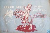 Tekko Taks en de zoon van het Hemelse Rijk